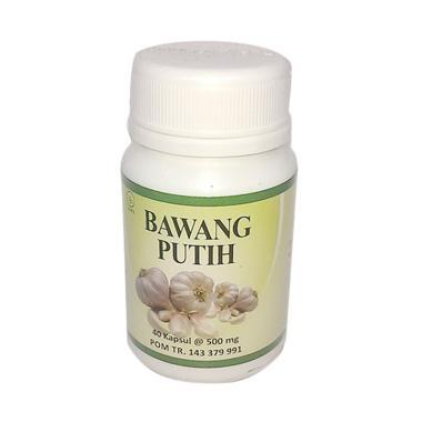 Rekomendasi Seller Cakcip Kapsul Bawang Putih Obat Herbal