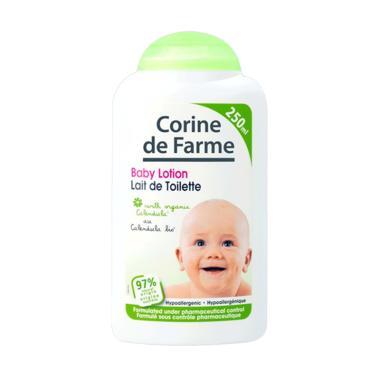 Corine De Farme Baby Lotion [250 mL]