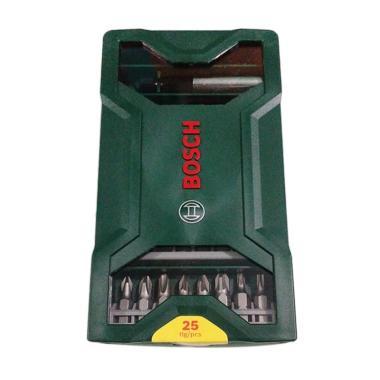 Bosch X Line Set Mata Obeng
