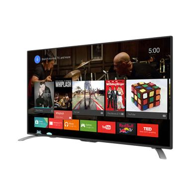 SHARP LC60LE580X FHD Android TV - Black [60 Inch]