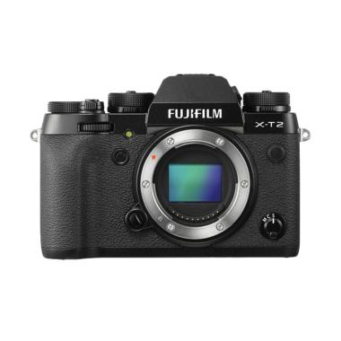 Fujifilm X-T2 Kamera Mirrorless - H ... SMI PT FUJIFILM INDONESIA