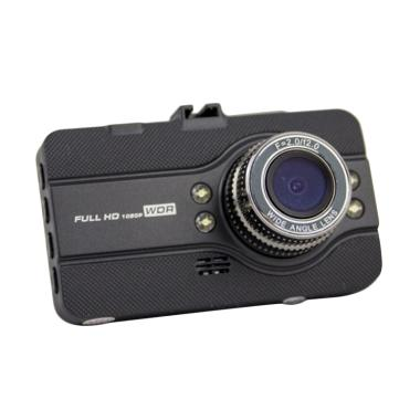 Car DVR Camera 1.2M 170 wide angle1080p FULL HD