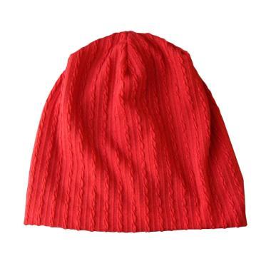 harga Babymix MJ Kupluk Topi Bayi - Merah Blibli.com