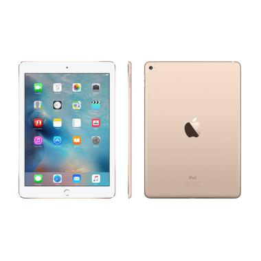 Apple iPad Air 2 16 GB Tablet - Gold [Wifi Only]