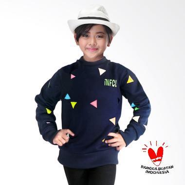 Inficlo Anggraini SKY 400 Sweater Anak