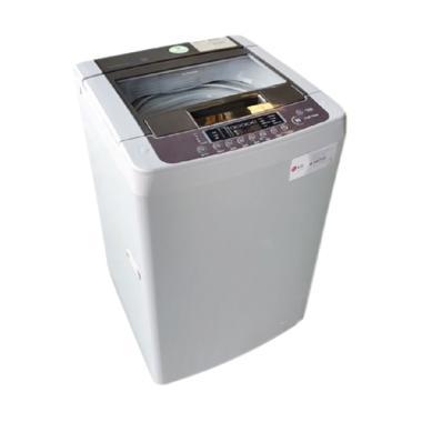 lg_lg-ts81vm-mesin-cuci---abu-abu--top-loading--8-kg-_full02 Kumpulan Harga Mesin Cuci 8 Kg Merk Lg Teranyar waktu ini