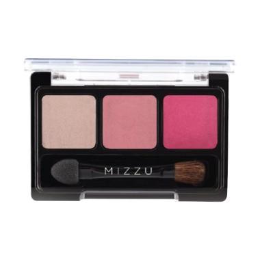 Mizzu Gradical Eyeshadow - Ma Cherie