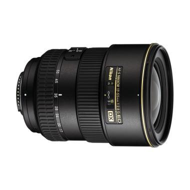 Nikon AF-S 17-55mm f/2.8G IF ED DX