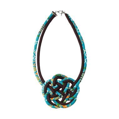 Asana Chakra Kalung Wanita - Turquoise