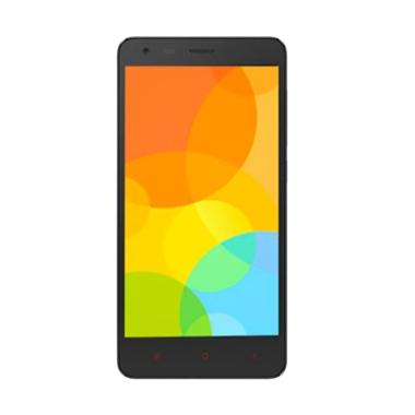 Xiaomi Redmi 2 Smartphone - Hitam [8GB/1GB]