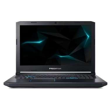 Notebook ACER Predator Helios 500 PH517-61-R7WN R7-2700 16GB 1TB HDD + 256GB SSD Wind10 17