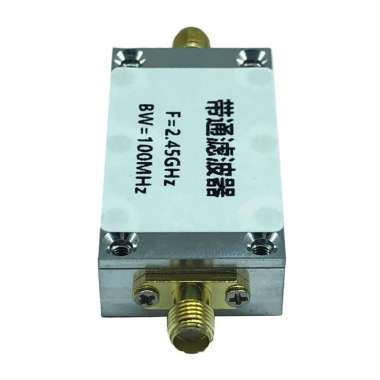 harga 2.4G 2450MHz Band-pass Filter WiFi Zigbee anti-jamming Special Use - Blibli.com