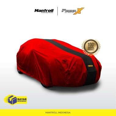harga Cover Mobil VW Safari original mantroll special edition Merah Blibli.com