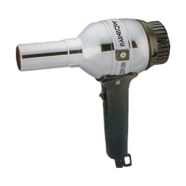 Rainbow Hair Dryer 350W Pengering Rambut