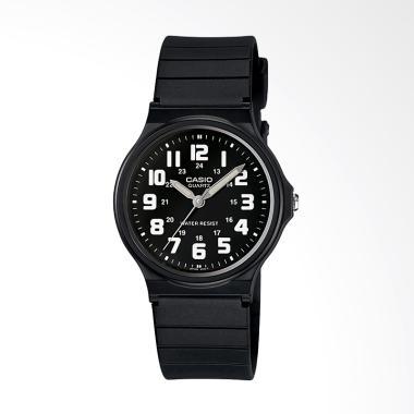 Casio Jam Tangan Pria - Hitam MQ-71-1BDF