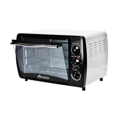 Kirin KBO-190RAW Oven Elektrik [19 L]