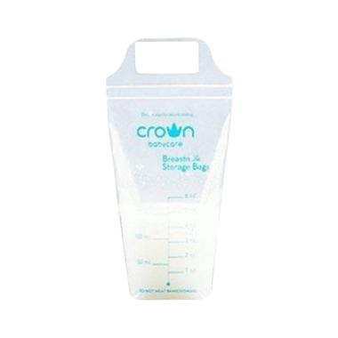 Monday Moms Day - Crown Breastmilk Storage Bag CR838 Kantung ASI