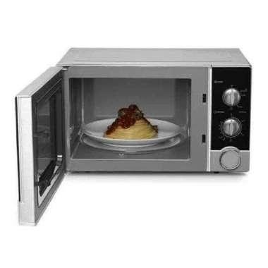 Sharp Microwave Oven 23 Liter 450W Low Watt Hemat Listrik Original