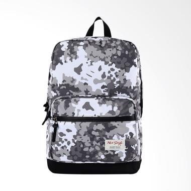 Hotstyle Backpack Berke Tas Ransel - Grey
