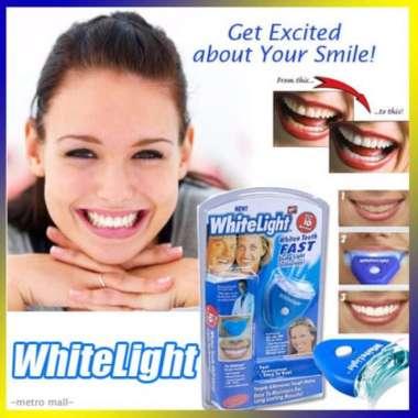Jual Yabanjing Teeth Whitening Pemutih Gigi Online April 2021 Blibli
