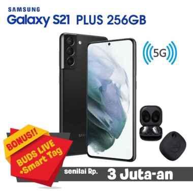 SAMSUNG GALAXY S21+ 5G G996B 8/256GB Silver