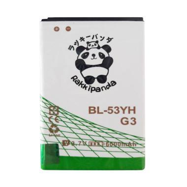 RAKKIPANDA BL-53YH Double Power and ... TYLUS D690/G3 4G LTE D855