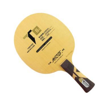 Yinhe Tenis Meja Bat Pingpong T8S