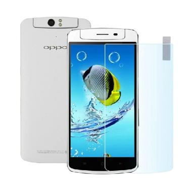 Winner Tempered Glass for Oppo N1 Mini