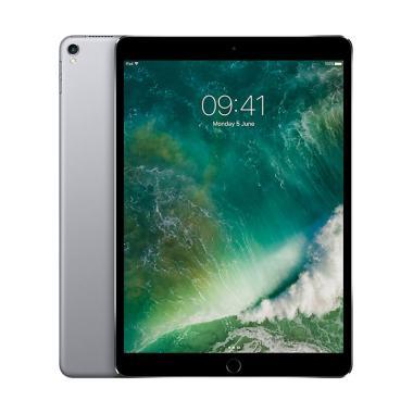 Jual Apple iPad Pro 2017 512 GB Tablet - Space [ 10.5 Inch/Wi-Fi + Cellular 4G-LTE] Garansi Resmi Harga Rp 17000000. Beli Sekarang dan Dapatkan Diskonnya.