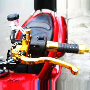 Suku Cadang Motor Per Kopling Otomatis Honda Beat 2000 ... -