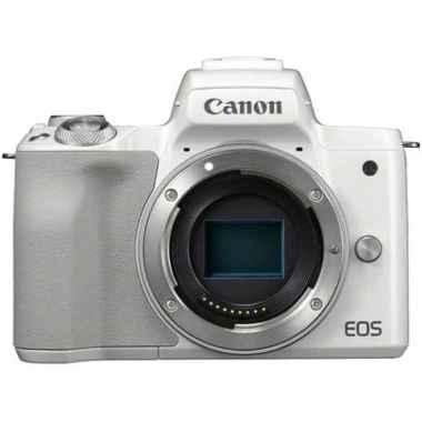harga Promo Canon Eos M50 Body Only Garansi 1 Tahun Sale Blibli.com