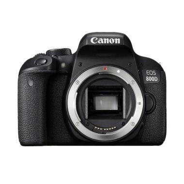 Canon EOS 800D BO Wifi