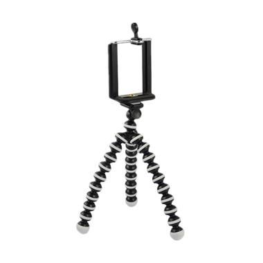 KOBUCA Gorilla Flexible Tripod with ... DV Mini Camera/Smartphone