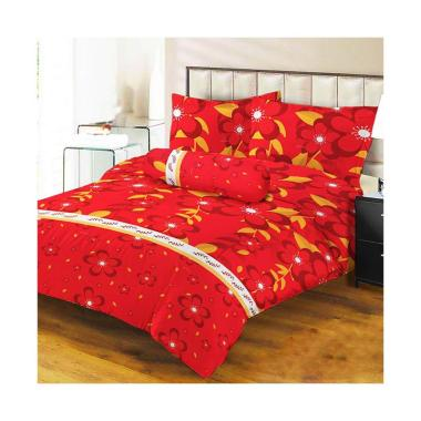Lady Rose Harmony Set Sprei