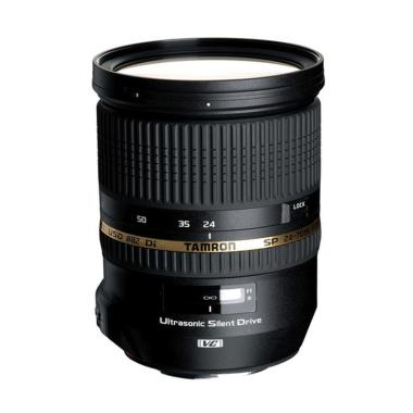 Tamron Lens AF 24-70mm Di f/2.8 VC USD for Nikon