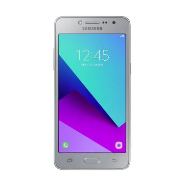 Samsung Galaxy J2 Prime Smartphone - Silver [8GB/1.5 GB]