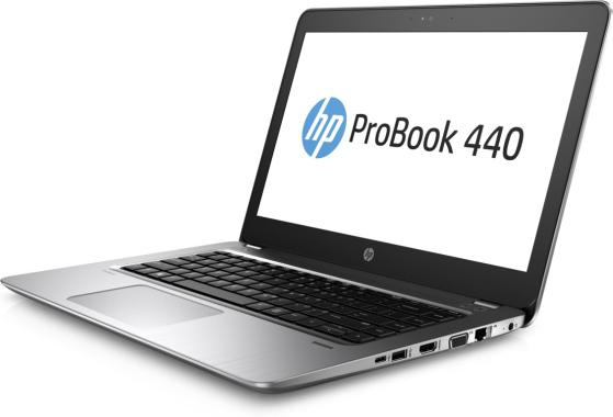 HP ProBook 440 G4 Notebook [i5-7200U/4 GB/1 TB/14 Inch]