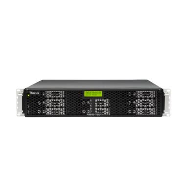 THECUS Large Business NAS - Rackmount N8880U-10G
