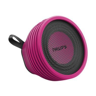 PHILIPS SB2000P-37 Splash Proof DOT ... ortable Bluetooth Speaker