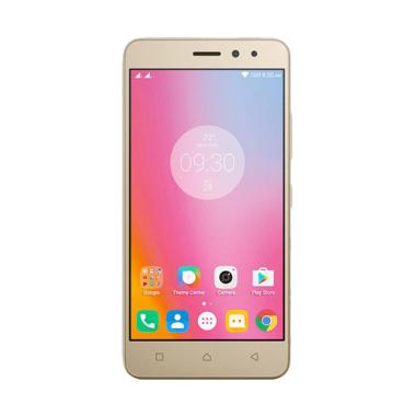 Lenovo Vibe K6 Power Smartphone - Gold [32 GB/3 GB/5 Inch]