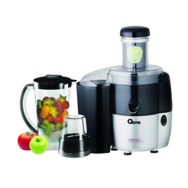 Oxone Juicer and Blender 1,7 Liter 400 Watt OX-869PB