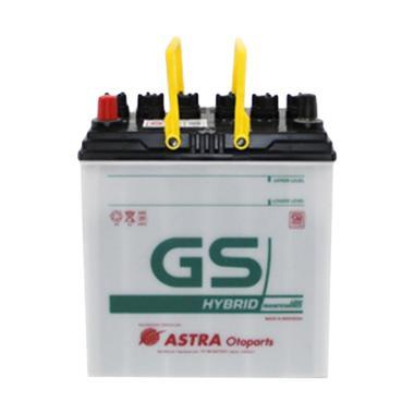 GS ASTRA NS40ZL Hybrid Accu Mobil