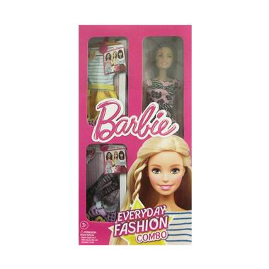 Jual Produk Boneka Barbie Asli - Harga Promo   Diskon  137fc0f9cf