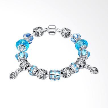Bella & Co PDRH001-B Aksesoris Bracelet Gelang Lapis Emas