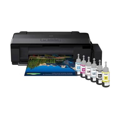 Epson OfficeJet L1800 A3 Printer