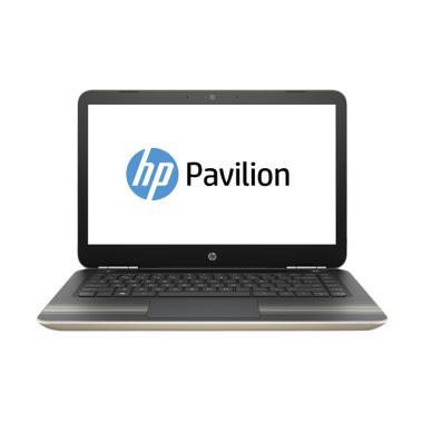 HP Pavilion 14-AL169TX Notebook - G ... h Touchscreen/Windows 10]