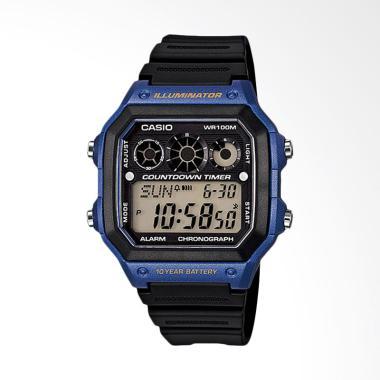Casio Jam Tangan Pria AE-1300WH-2AVDF