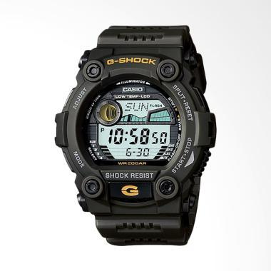 CASIO G-Shock G-7900-3 Jam Tangan Pria