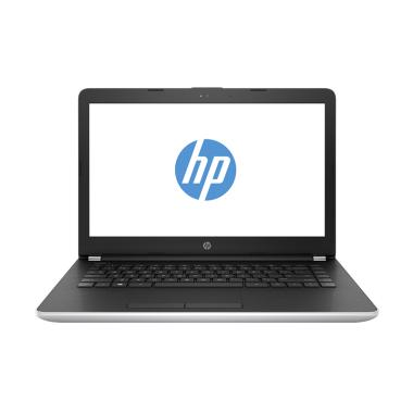 HP 14-BW008AU Laptop - Silver [A4-9120/4GB/500GB/U/W10]