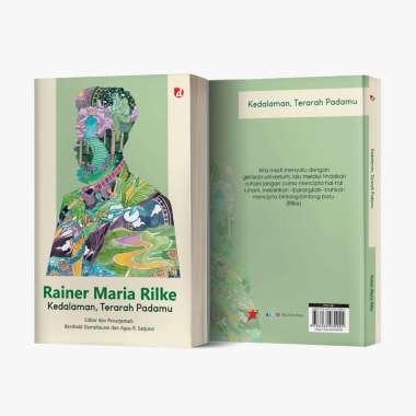 harga Buku Kedalaman Terarah Padamu - DIVA Press Blibli.com